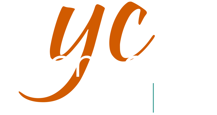 yacht club salon westminster co hair logo
